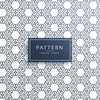 elegant abstract pattern background design