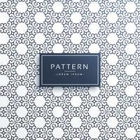 elegante design pattern di sfondo astratto