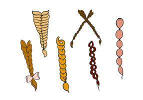 Plaits Free Vector