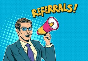 Referral Concept