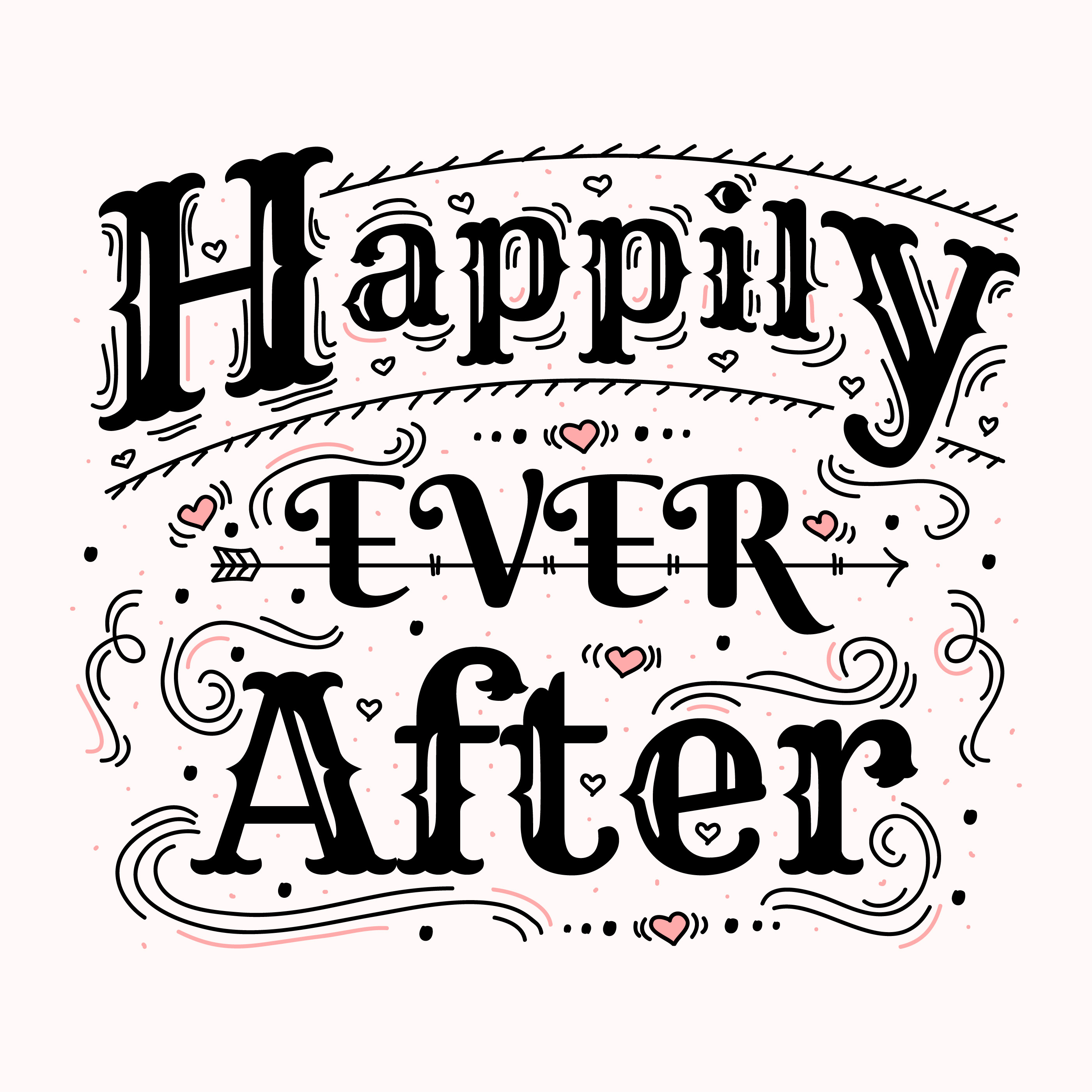 Download To Love Laughter And Happily Ever After Svg SVG
