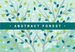 Abstract Forest vector