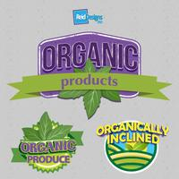 Organic Produce Logo Ideas