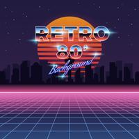 Nuit des années 80