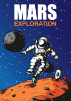 Mars Exploration Abbildung
