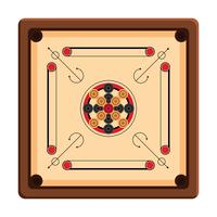 Carrom bordspel