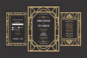Art Deco Border Free Vector Art , (12,918 Free Downloads)