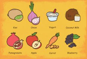 Super-Lebensmittel