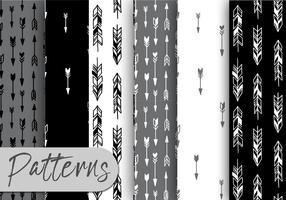 Arrow Pattern Set