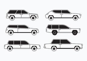 Station Wagon Collection