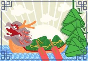Festival do barco do dragão