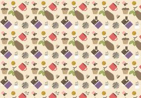 Free Cocoa Beans Vector 2