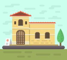 projeto de casa plana