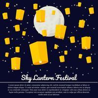himmel lantern festival