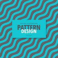 graue und blaue wellenförmige diagonale Linien Hintergrund