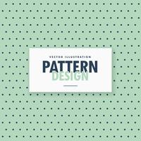 enkel polka dots mönster bakgrund