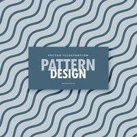 fond élégant gris et bleu avec des lignes ondulées diagonales