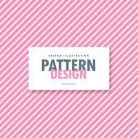 subtiler rosa diagonaler Linienhintergrund