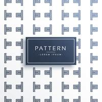 stylish line pattern design background
