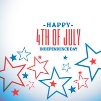 4 juli viering achtergrond