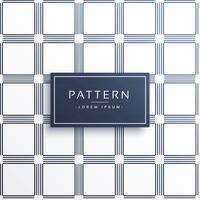 clean minimal lines pattern design vector