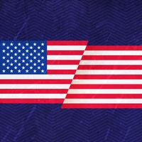 United States of America flagga
