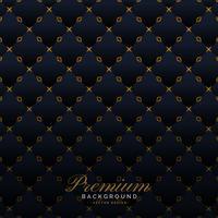 dunkler Polsterhintergrund Premium Design