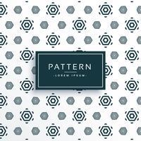 minimale lijn stijlvolle patroon achtergrond