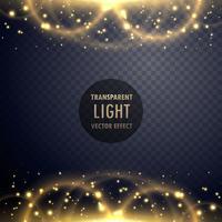 sparkling light effect glitter style background