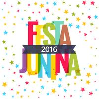 festa junina 2016 celebration background