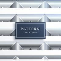moderne lijnen abstracte patroon achtergrond