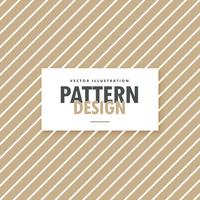 bruine en witte minimale patroonachtergrond