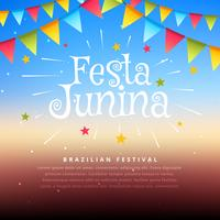 Brasilien festivalen junior illustration