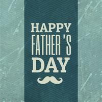 glücklicher Vatertagshintergrund mit Beschaffenheit