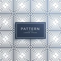 geometric creative lines pattern vector