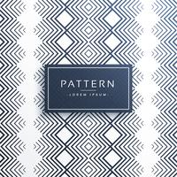 aztec line pattern vector design
