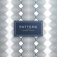 aztec line pattern vector design