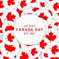 1º de julho dia de Canadá