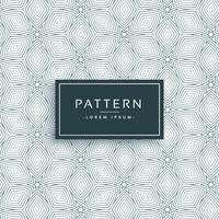 abstracte vorm lijn patroon achtergrond