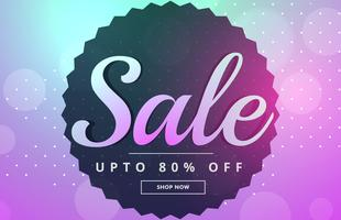 awesome sale banner poster design for marketing and promotion