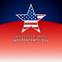 giorno dell'indipendenza degli Stati Uniti d'America