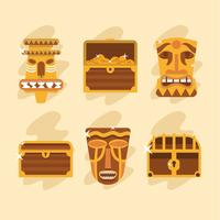 El Dorado-pictogrammen