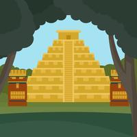Vettori unici di El Dorado