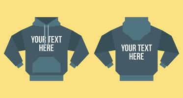 Hoodie free vector art 998 free downloads pronofoot35fo Image collections