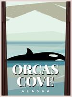 Orcas Bucht