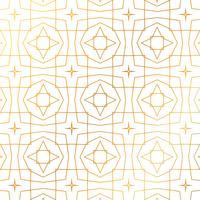Texturas douradas abstratas de fundo