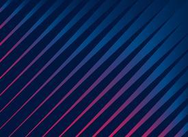 sfondo di strisce diagonali scure colorate