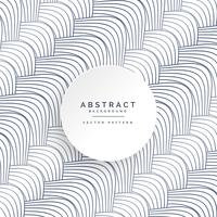 lines background pattern design in wavy shapes
