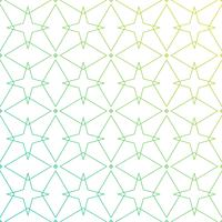vector geometric abstract background pattern