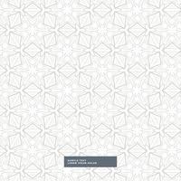 abstrakter geometrischer Musterhintergrund